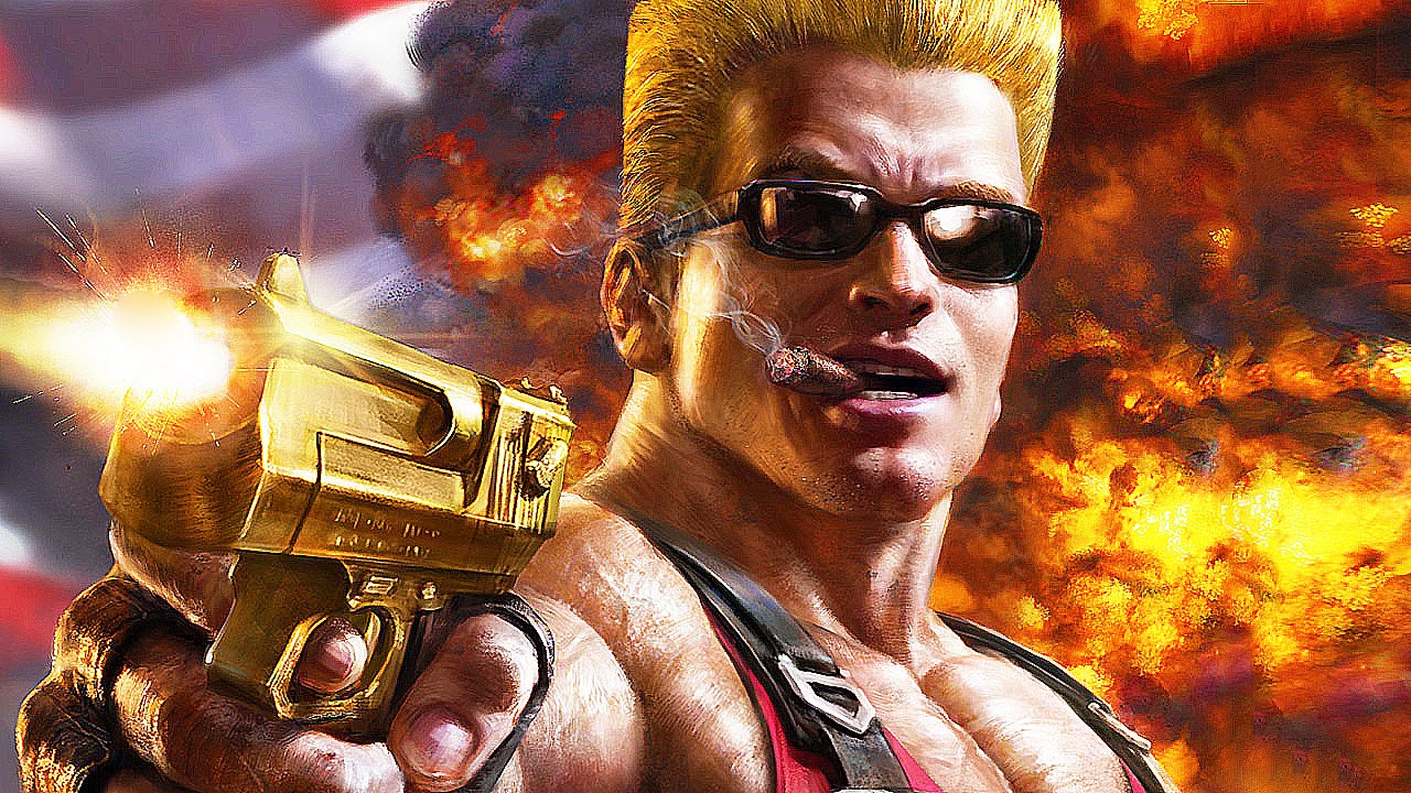 Avatar Wallpaper Hd 3d Duke Nukem 3d 20th Anniversary Ps4 Xbox One Pc Youtube