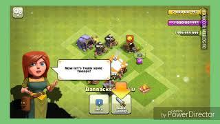 hack clash of clans magic apk
