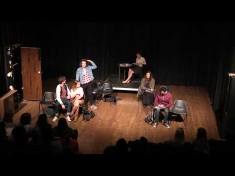 The Breakfast Club - LSU Stage Society