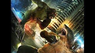 The Flash ⚡ King Shark VS Grodd ⚡ Starset - Last To Fall