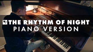Vinyl Theatre: The Rhythm of Night (Piano Version)