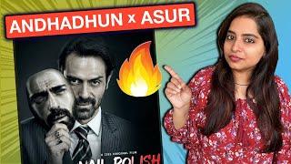 Nail Polish Zee5 Movie REVIEW | Deeksha Sharma