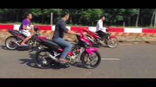 Tổng Hợp Những Bản RAP Việt Nam Racing Boy   Phúc Rey, Lil'Ken, PiuNhok, WizĐ, DongKid, Kito, Kaltou