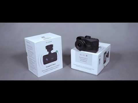 Обзор и пример съемки видеорегистратора Roadgid X7 Gibrid GT