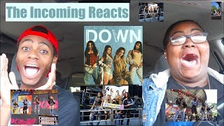FIFTH HARMONY - DOWN FEAT. GUCCI MANE REACTION!