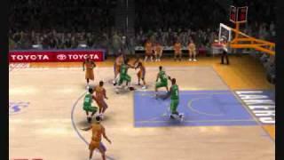 NBA LIVE 08 PC
