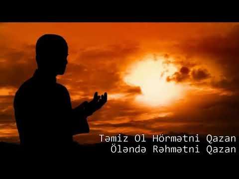 Bir tek sevgim Allaha