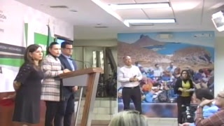 Gobierno del Estado de Sonora - La Megarregión Sonora - Arizona