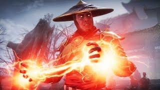 Mortal Kombat 11 — Трейлер игры (2019)