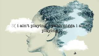 Jay Pack - i ain't playing