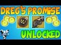 Destiny: Dregs Promise – Elder Cypher Weapon Unlocked (Destiny House Of Wolves Gameplay)