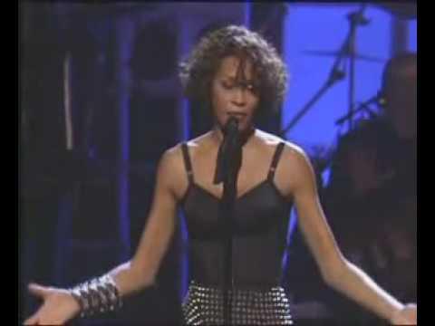 Whitney Houston - I Will Always Love You - LIVE