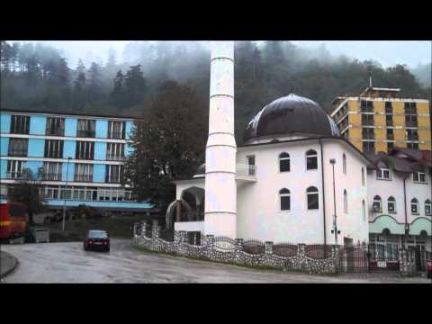 A visit to Srebrenica