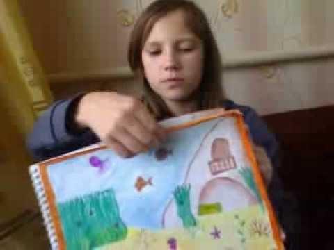 Мои рисунки за 5 класс))