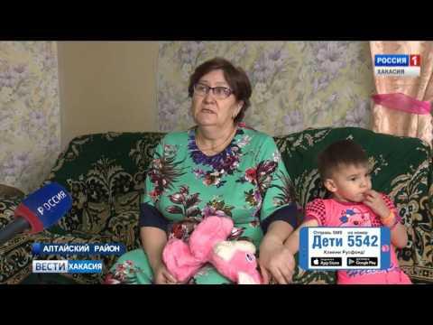Вика Александрова, 3 года, последствия черепно-мозговой травмы