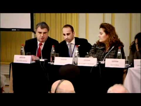 Archon Religious Freedom Conference: Symposium - Interactive Dialogue