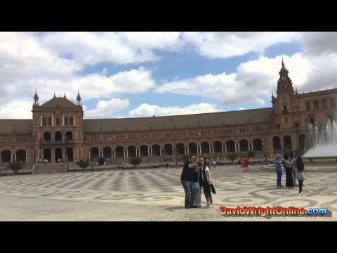 Work from home online in Spain or anywhere