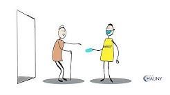 [COVID19] - Distribution de masques à la population (ville de Chauny)
