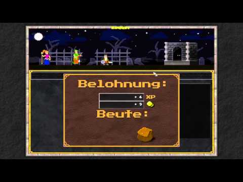Pixel Heroes Byte & Magic (RPG Hommage Spiel von Headup Games) SnQQby Let's Play #8 |