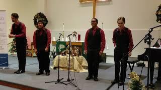 The Cross City Harmonizers