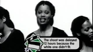 "DES'REE ""YOU GOTTA BE"" - **POP-UP VIDEO**, 1994 (18)"