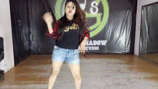 Buzz | Aastha Gill ft. Badshah | Mahi Sooni - Dance Choreography