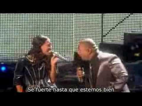 Timbaland ft Keri Hilson - The Way I Are (En Vivo) (subtítulos en español)