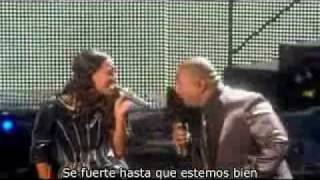 Timbaland ft Keri Hilson - The Way I Are (En Vivo) (subtítulos en español)