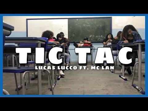 TIC TAC ( Tá Chegando A Hora)- Lucas Lucco & Mc Lan ( COREOGRAFIA)