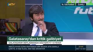 Rıdvan Dilmen: ''... Hainlik olur''