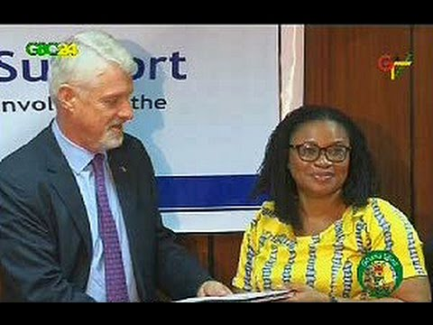 EU supports EC, NCCE, NMC for elections 2016