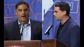 Cenk Reveals A Shocking Secret About Ben Shapiro Debate