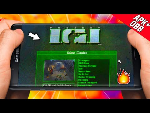 🔥IGI : Commando APK Download On ANDROID | 100% Working Gameplay Proof | How To Download
