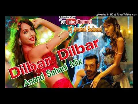 Dilbar Dilbar Old Song Hindi Dj remix Song Sirf Tum Anand Sahani Mix
