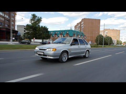 ВАЗ 2114 за 45.000 рублей. Лучше калины и чирика? (прзлв)
