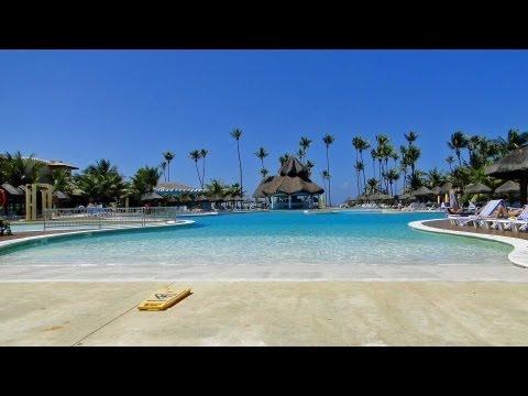 Iberostar Bahia / Brazil - all inclusive Hotel & Resort HD