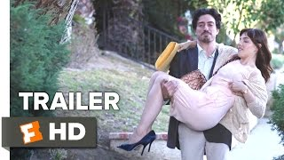 Between Us Official Trailer 1 (2017) - Olivia Thirlby Movie