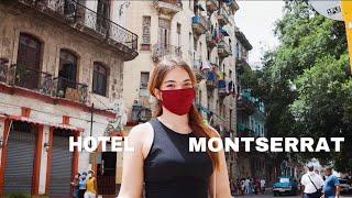 EDIFICIO EN RUINAS 🚧 en La Habana Vieja antes fue un HOTEL DE LUJO 🕌   Anita con Swing