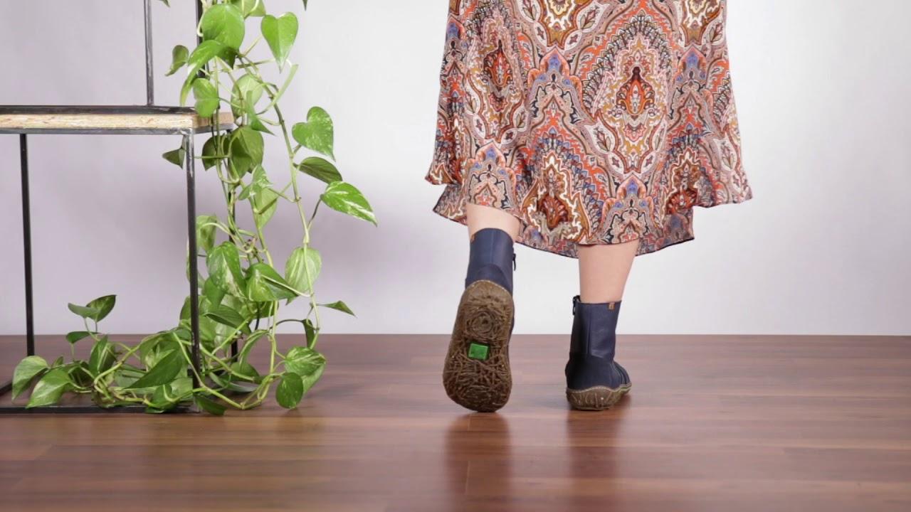 5440 NIDO Woman Ankle Boots Online Shop El Naturalista