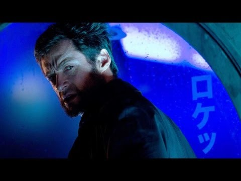 'The Wolverine' End Credit Scene Details Revealed - SPOILERS!