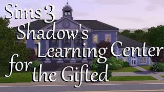 Shadow's Learning Center for the Gifted
