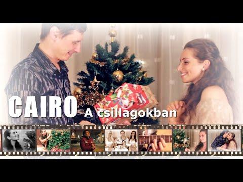 CAIRO - A csillagokban [Remix 2019]  (Official Music Video)