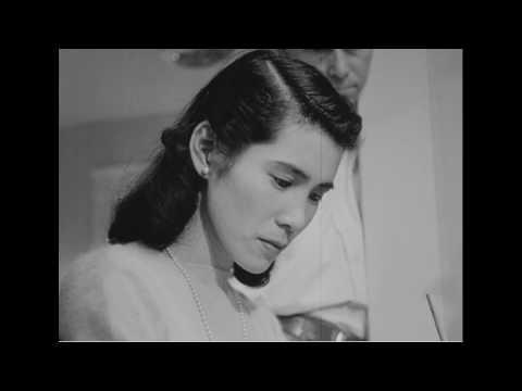 Japanese Bride in America 1952  Documentary Film