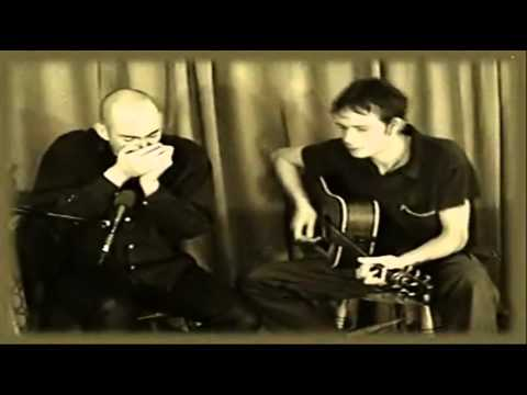 Rock Me Baby - Mojo - Blues - Duo- Acoustic - Guitar - Harmonica