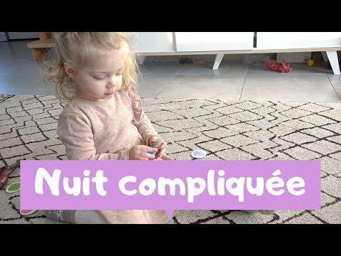 NUIT COMPLIQUÉE ! - ALLO MAMAN