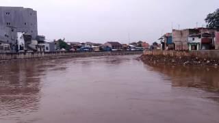 Banjir Jakarta 16/02/2017 (Sehari Setelahnya)