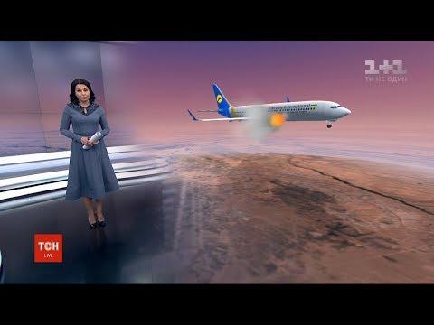 Слідство розглядає 4 версії авіакатастрофи літака МАУ – секретар РНБО