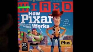 Wired Magazine iPad app review