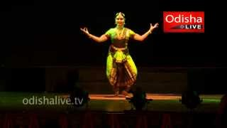 Bharatanatyam - Poornima Ashok - Gunjan Dance and Music Festival - Indian Classical Dance