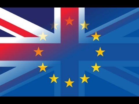 anthem of the EU (British version)